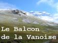 Le Balcon de la Vanoise